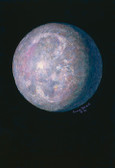 Monet´s Moon by Alan Bean