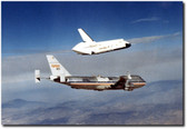 """RELEASED"" Shuttle Enterprise Landing Test"