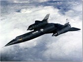 A-12 Oxcart Aviation Art