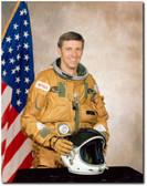 Joe H. Engle - Shuttle Commander -