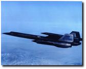 Modified SR-71