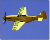 R.A. Bob Hoover - P-51 Old Yeller - Reno Air Races