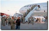 Coming Home - Avition art