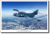Jet Combat Over Korea