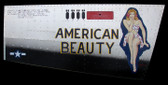 American Beauty (Ltd. Ed. Panel)