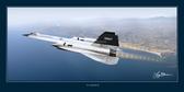 """A-12B """"Titanium Goose"""""""