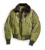 """B-15"" 1943 Replica Issue Jacket"