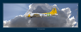 B-17 Flying Fortress 1