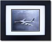 B-47 Stratojet in Flight