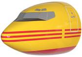 DHL B727