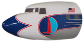 Eastern DC-7B Nose, 1:20