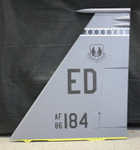 F-15 Edwards AFB