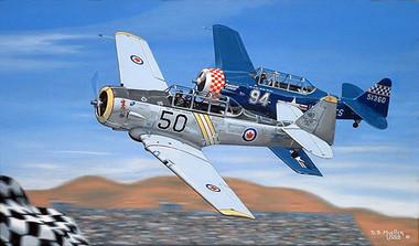 First Win Aviation Art