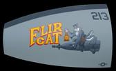 Flir Cat