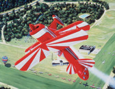 Flyin' is the Pitts