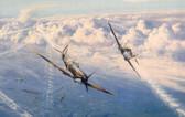 Combat Over London