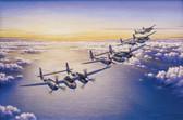 Lindbergh's Secret(Pilot Signed)