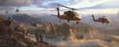 A New Dawn: Afghanistan