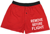 Remove Before Flight - Boxxerz.