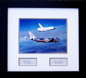 """Released"" Shuttle Enterprise Landing Test NEW!"