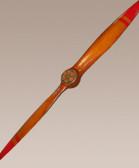 WWI Vintage Propeller - French (Lrg)