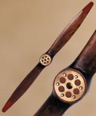 WWI Wood Propeller (Lrg)