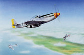 Yoxford Boys on Call (LYN-01)  Aviation Art