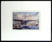 Yukon Spring 1 (yukonspring)  Aviation Art