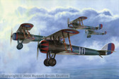 Uncle Sam's Boys (unclesamsboys) Aviation Art
