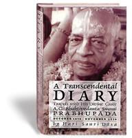 A Transcendental Diary, Volume 5, Hardbound, RARE!