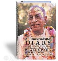 A Transcendental Diary, Volume 3, Hardbound