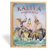 Kaliya Serpent King