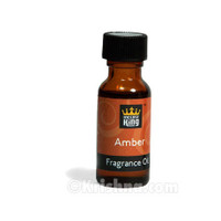 Amber Fragrance Oil