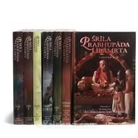 Srila Prabhupada Lilamrita, 7 Volume Set