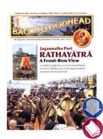 Back to Godhead Issue, Nov/Dec 2012, PDF Download