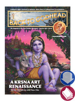 Back to Godhead Issue, Sept/Oct 2012, PDF Download