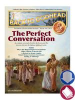 Back to Godhead Issue, Mar/Apr 2014, PDF Download