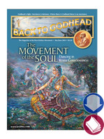 Back to Godhead Issue, May/Jun 2014, PDF Download