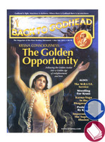 Back to Godhead Issue, March/April 2013, PDF Download