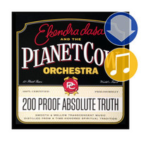 200 Proof Absolute Truth, Album Download