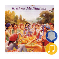 Krishna Meditations, Album Download
