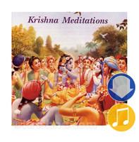 Krishna Meditations, Album Download