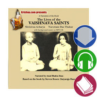Lives of the Vaisnava Saints, Audiobook Download