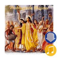 Prabhupada Bhajans, Album Download