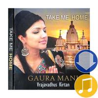 Take Me Home, Album Download