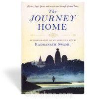 The Journey Home, Autobiography of an American Swami, Softbound