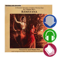 The Ramayana, Audiobook Download