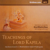 Teachings of Lord Kapila, Audiobook Download
