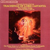 Teachings of Lord Caitanya, Audiobook Download