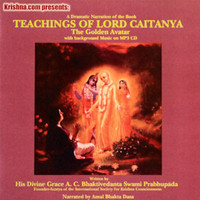 Teachings of Lord Caitanya, Audiobook Download